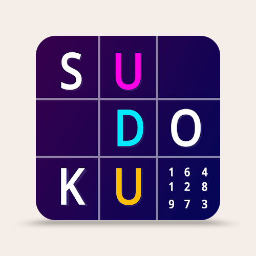 Sudoku - Brain Puzzle Game - Free & Offline