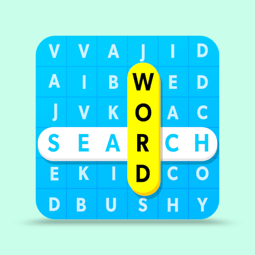 Word Search Puzzle - Brain Games