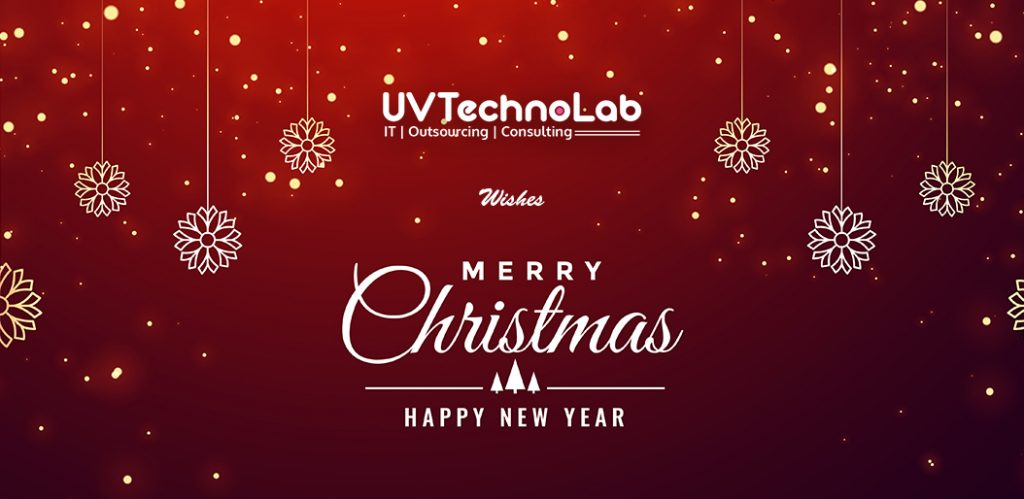 Happy New Year Wishes From UVTechnoLab & Team