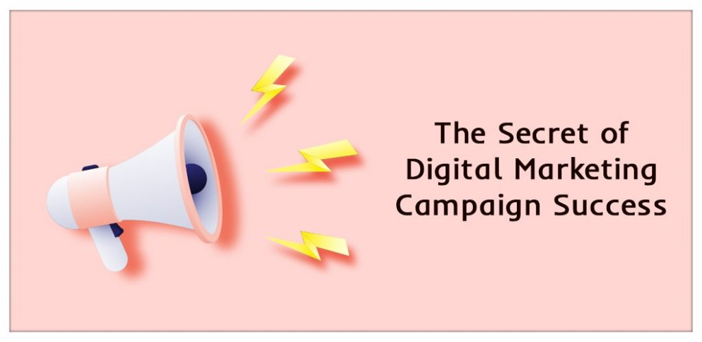 The Secret of Digital Marketing Success